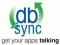DBSync Cloud Workflow