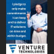 Venture Technologies Logo