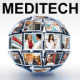 Meditech Electronic Health Records Logo
