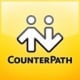 CounterPath Enterprise Mobility Gateway Logo