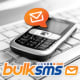 BulkSMS Text Messaging Logo
